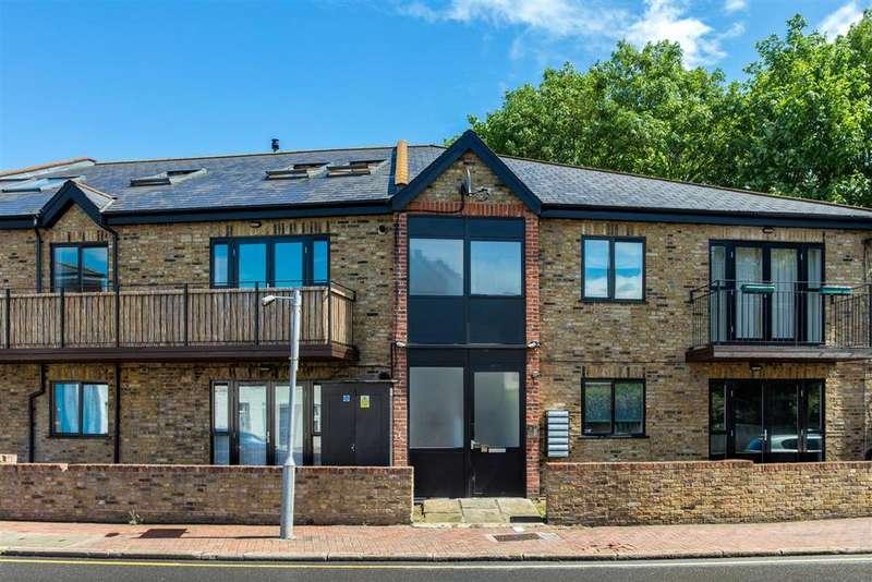 1 Bedroom Flat for sale in Eardley Road, SW16