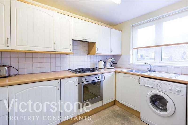 1 Bedroom Flat for sale in Coopers Lane, Camden, London