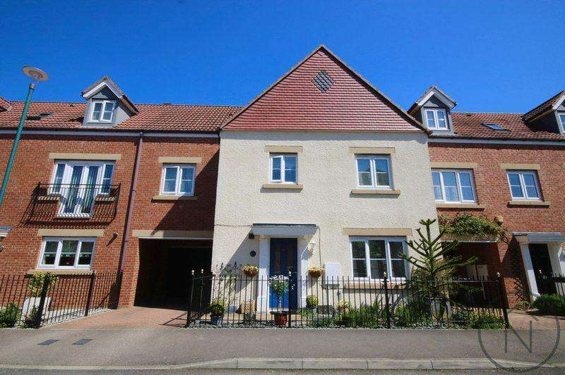4 Bedrooms House for sale in Collingsway, Darlington