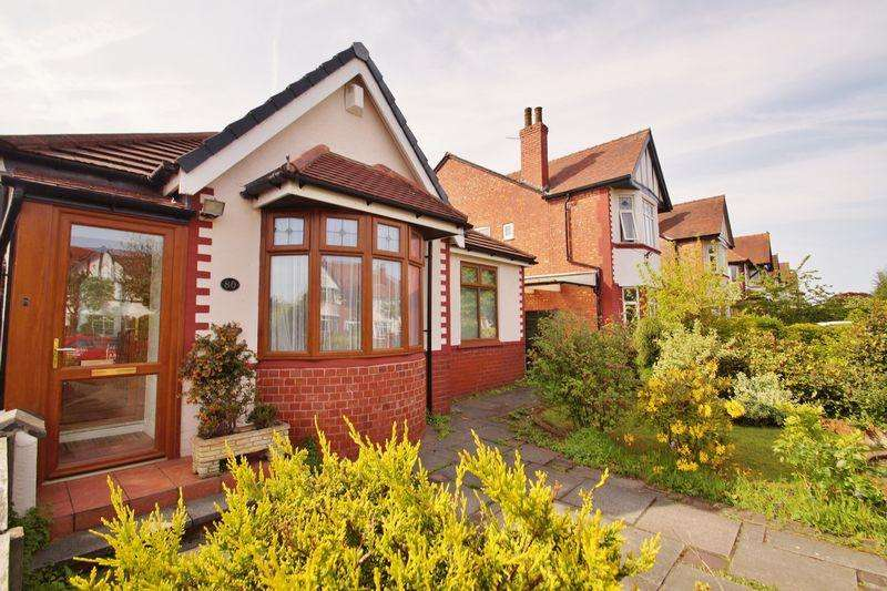 2 Bedrooms Bungalow for sale in Beresford Drive, Southport