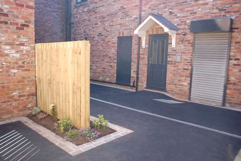 1 Bedroom Flat for rent in Stamford Street Central, Ashton-Under-Lyne, OL6