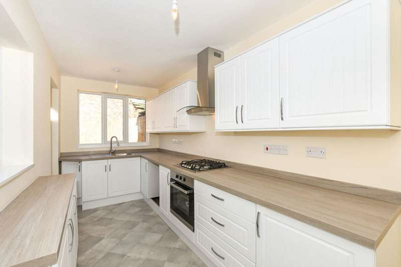 3 Bedrooms Property for sale in Sewell Street, Prescot, L34