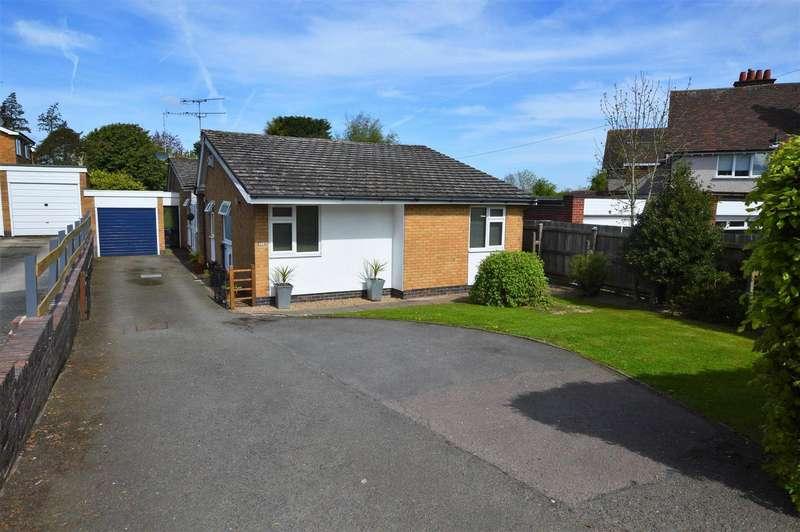 4 Bedrooms Property for sale in Nanpantan Road, Nanpantan, Loughborough