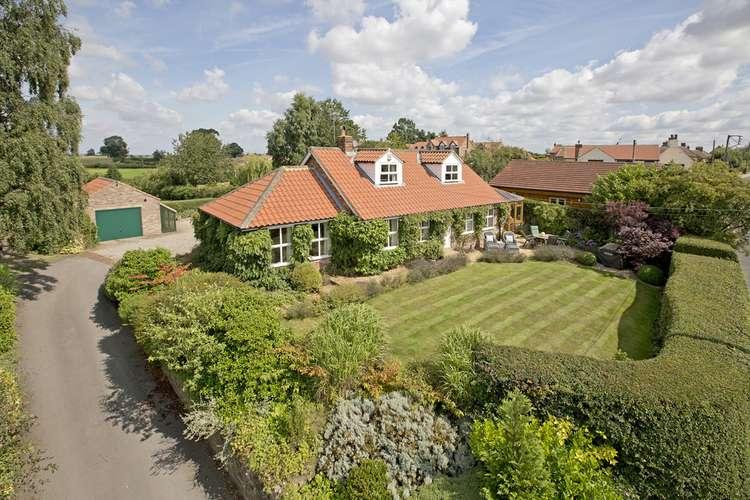 4 Bedrooms Detached House for sale in Moor Lane, Arkendale