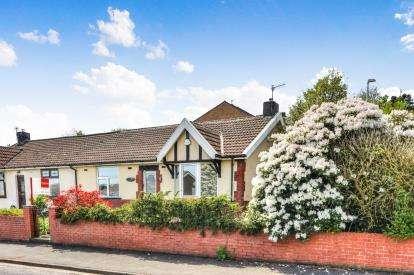 2 Bedrooms Bungalow for sale in Ighten Road, Burnley, Lancashire
