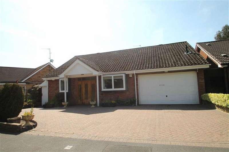 4 Bedrooms Bungalow for sale in Gilmorton Close, Harborne
