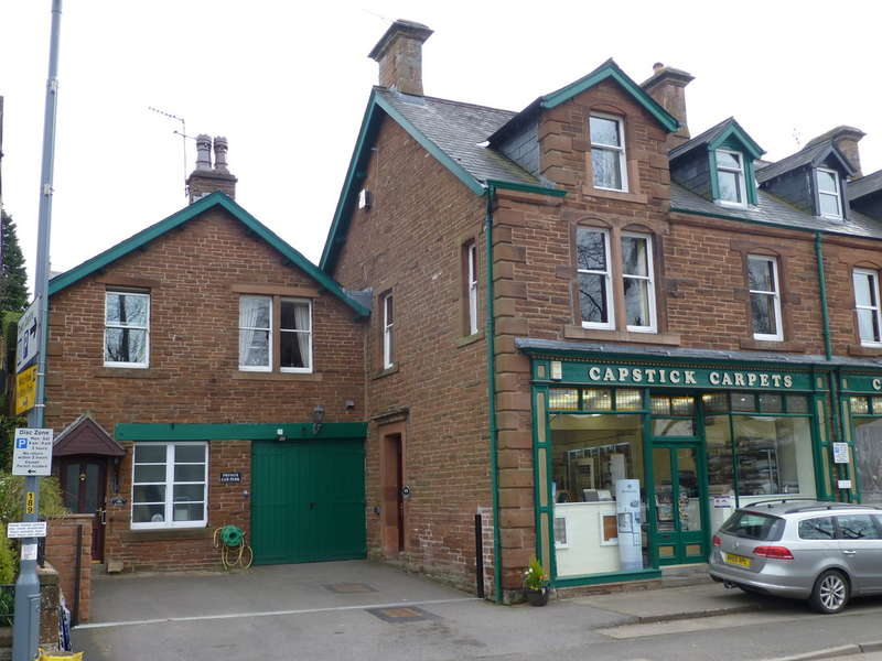3 Bedrooms Town House for sale in Carradale, Appleby-In-Westmorland