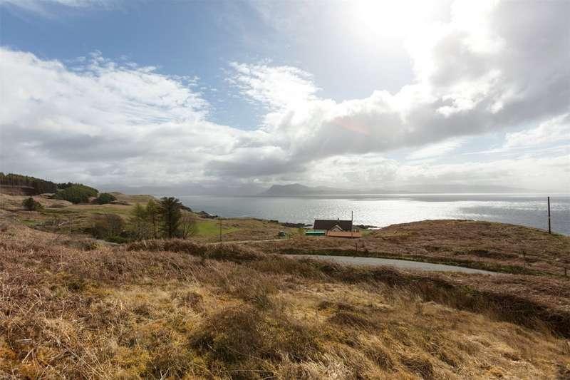 Land Commercial for sale in Capisdal House Sites - Plot D, Aird, Ardvasar, IV45