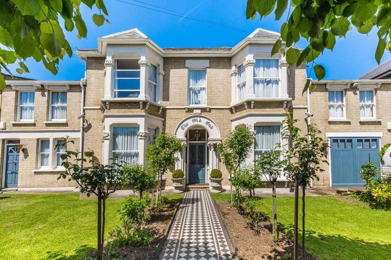 6 Bedrooms House for sale in Windsor Road, Forest Gate, E7
