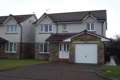 4 Bedrooms Detached House for rent in Fernbank, Stirling, FK9 5AD