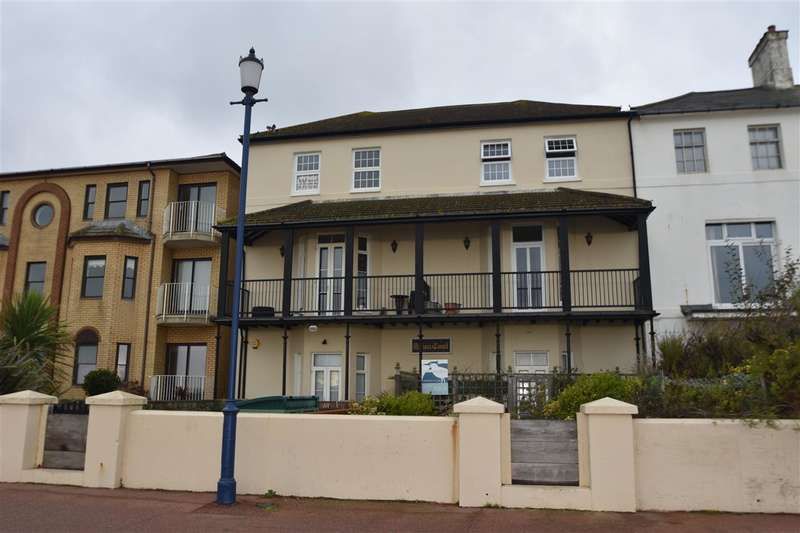 2 Bedrooms Flat for rent in Marina Court, 76-78 Marine Parade, Hythe