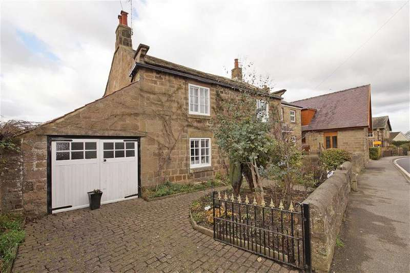2 Bedrooms Property for rent in Otley Road, Killinghall, North Yorkshire