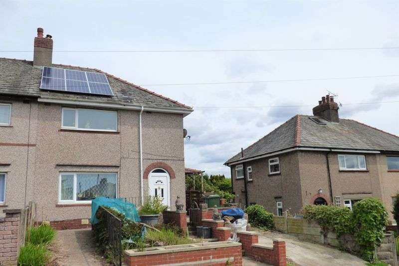 3 Bedrooms Property for sale in Lunesdale View, Halton