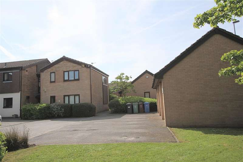 1 Bedroom Apartment Flat for sale in Pilkington Drive, Whitefield