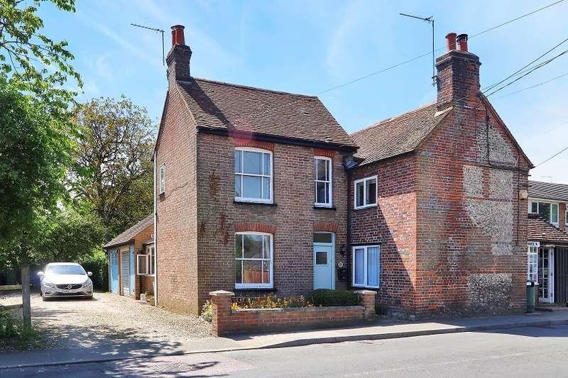 2 Bedrooms Semi Detached House for sale in Ivy Cottages, Plantation Road, Amersham, HP6