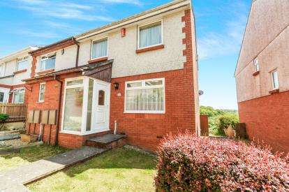 3 Bedrooms End Of Terrace House for sale in Kings Tamerton, St Budeaux, Devon