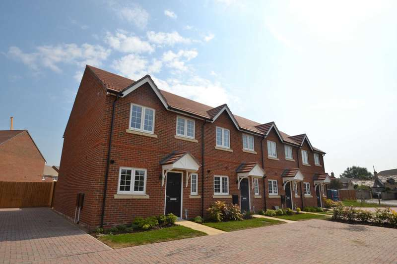 2 Bedrooms End Of Terrace House for rent in Bonners Mead, Benson