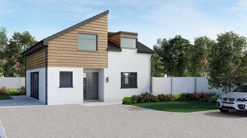 3 Bedrooms Detached House for sale in Blows Road, Dunstable
