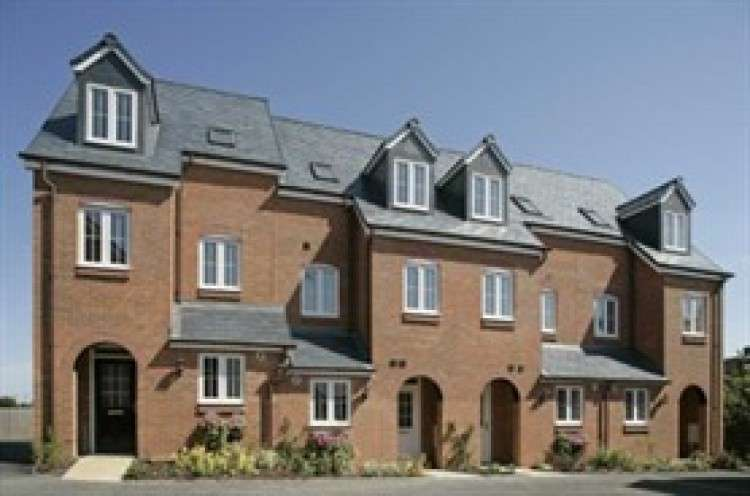 3 Bedrooms Town House for rent in Jonah Drive, Tipton