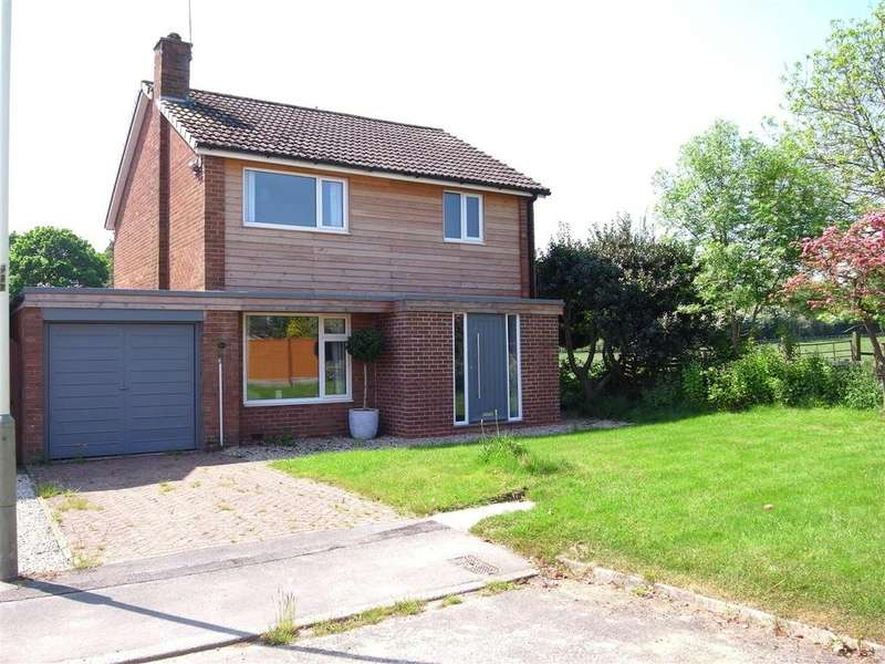4 Bedrooms Detached House for sale in Friars Pardon, Hurworth-on-Tees