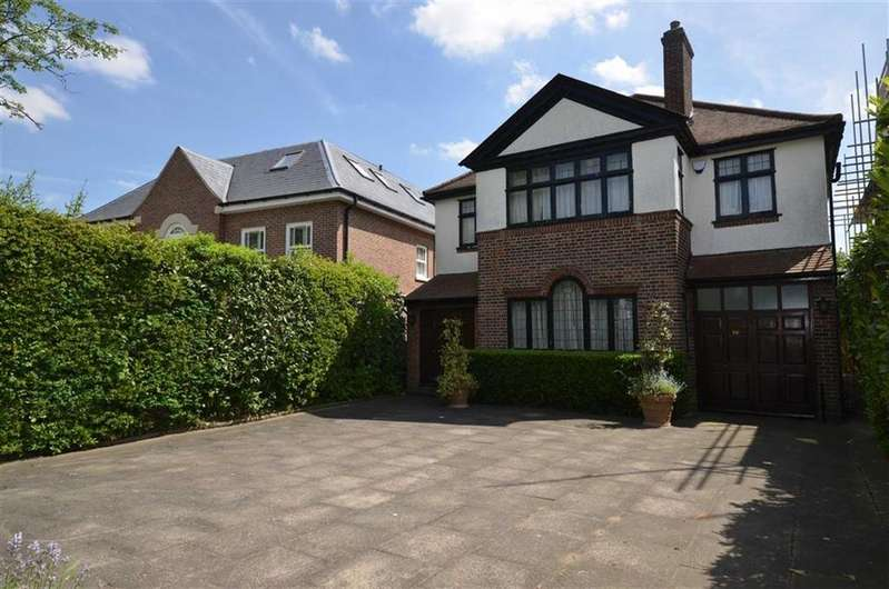4 Bedrooms House for sale in Oakleigh Avenue, Oakleigh Park