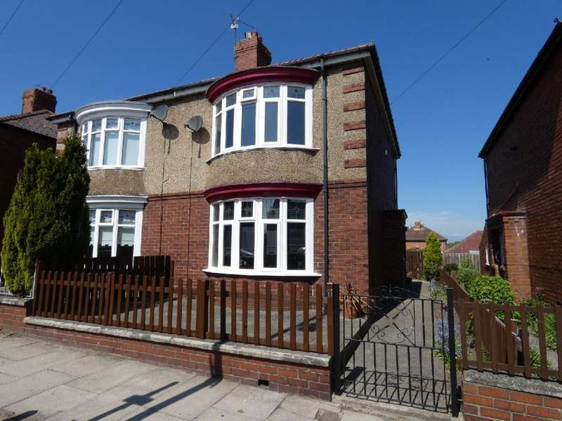 2 Bedrooms Semi Detached House for sale in Dale Road