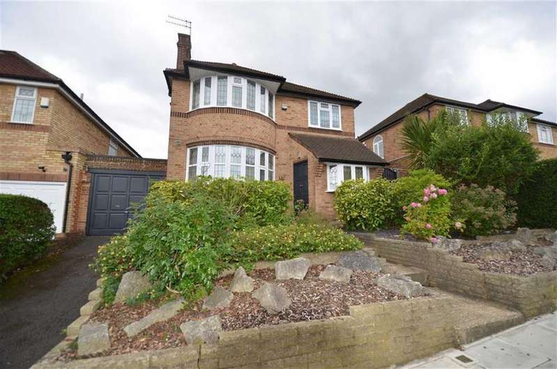 4 Bedrooms House for sale in Southover, Woodside Park
