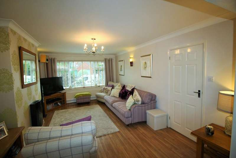 5 Bedrooms Semi Detached House for sale in Queens Road, Exeter