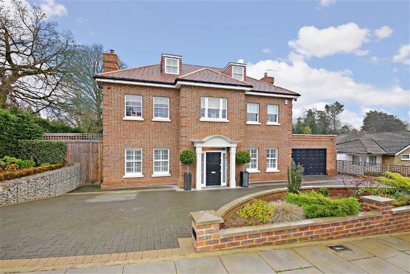 6 Bedrooms House for sale in The Pastures, Totteridge