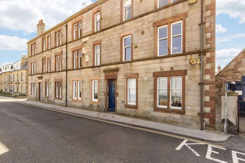 2 Bedrooms Flat for sale in 16C, Melbourne Road, North Berwick, EH39 4JX