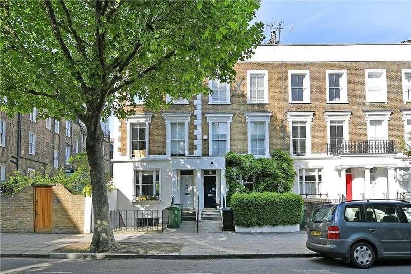 5 Bedrooms Terraced House for sale in Berkley Road, Primrose Hill, London, NW1