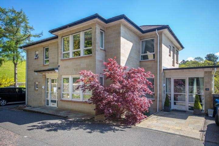 3 Bedrooms Apartment Flat for sale in 172 Mugdock Road, Milngavie, G62 8NE