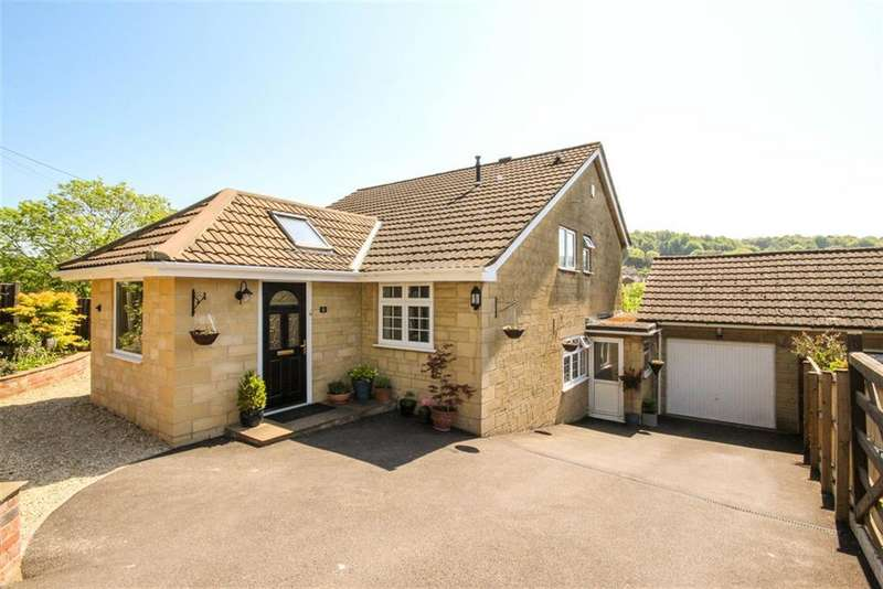 4 Bedrooms Link Detached House for sale in The Cedars, Wotton Under Edge, Gloucestershire, GL12 7NU