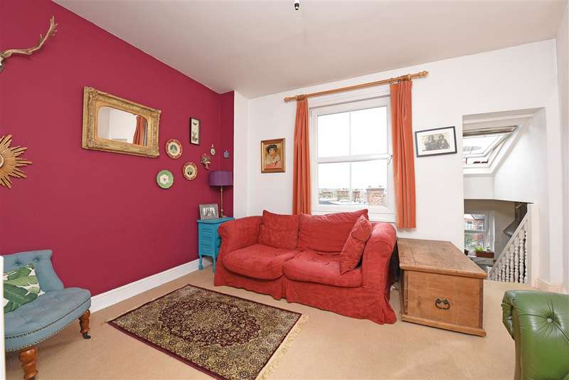 2 Bedrooms Apartment Flat for sale in Arthur Road, Wimbledon Park
