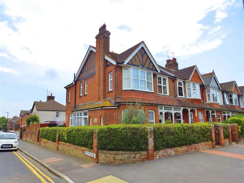 4 Bedrooms End Of Terrace House for sale in Victoria Drive, Eastbourne
