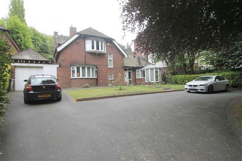 5 Bedrooms Detached House for sale in Harborne Road, Edgbaston