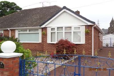2 Bedrooms Bungalow for rent in Childer Crescent, Little Sutton