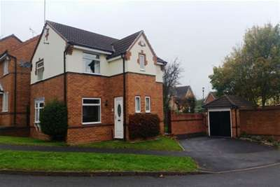 3 Bedrooms House for rent in Middle Ox Gardens, Halfway, Sheffield, S20