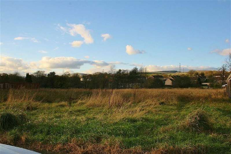Land Commercial for sale in Rowan Drive, Banknock, Stirlingshire
