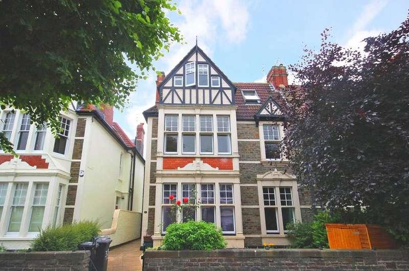 2 Bedrooms Apartment Flat for rent in Henleaze Gardens, Henleaze, Bristol, BS9