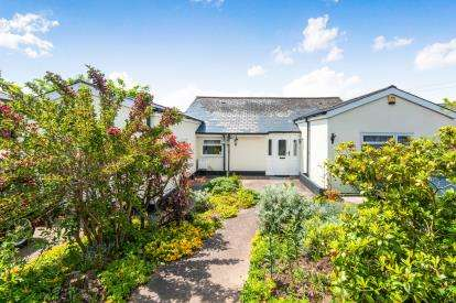 3 Bedrooms Bungalow for sale in St Loyes, Exeter