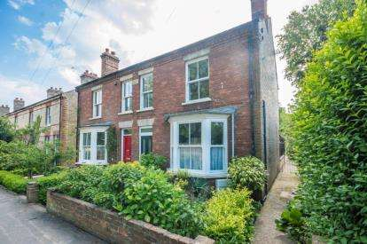 3 Bedrooms Semi Detached House for sale in Waterbeach, Cambridge