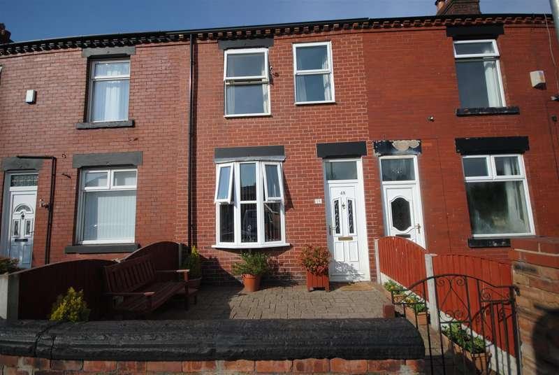 3 Bedrooms Terraced House for sale in Morden Avenue, Ashton-In-Makerfield, Wigan