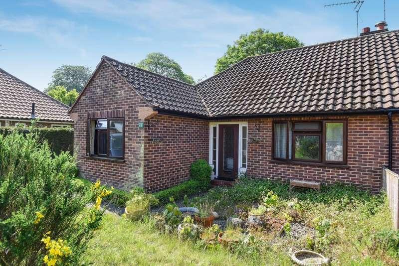 2 Bedrooms Bungalow for sale in Ascot, Berkshire, SL5