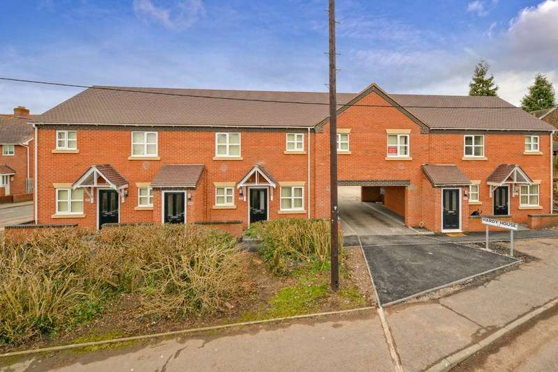 7 Bedrooms Apartment Flat for sale in Queens Road, Donnington, TF2