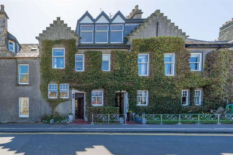 3 Bedrooms Flat for sale in The Scores, St Andrews, Fife