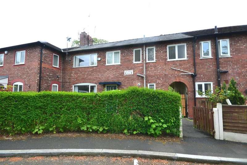 3 Bedrooms Terraced House for sale in Catterick Road, Didsbury
