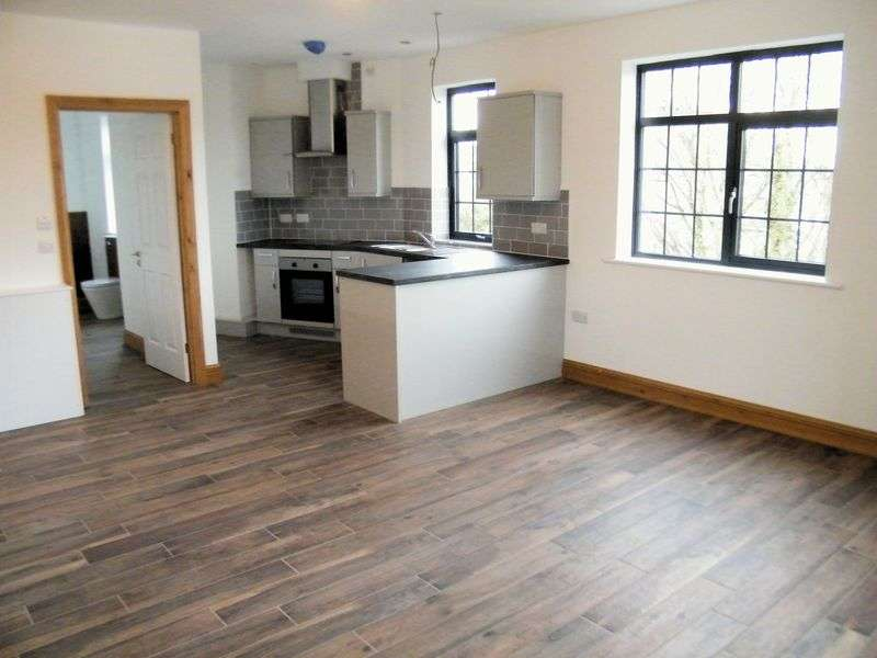 2 Bedrooms Property for rent in Priestpopple, Hexham