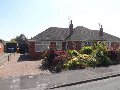 House for sale in Campbell Crescent, Great Sankey, Warrington, Cheshire, WA5