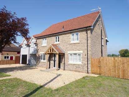 5 Bedrooms Detached House for sale in Wereham, Kings Lynn, Norfolk